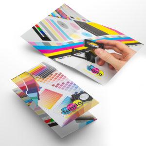 Brochure Grafiche Iuorio